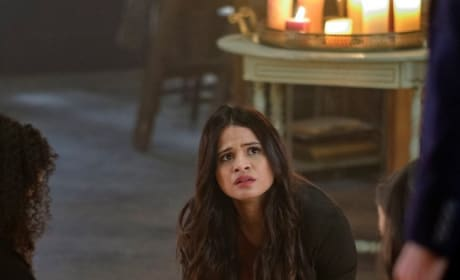 The Power Of Three Unites - Charmed (2018) Season 1 Episode 22