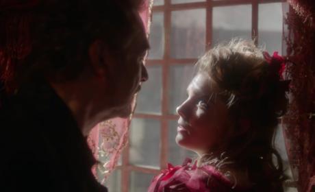 Window Watching - Salem Season 3 Episode 8