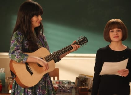 Watch New Girl Season 1 Episode 14 Online