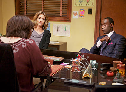 Watch House of Lies Season 1 Episode 6 Online