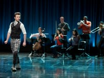 Glee Season 2 Episode 21