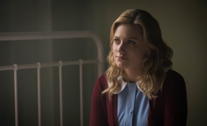 Riverdale Promo: Betty's New Nightmare