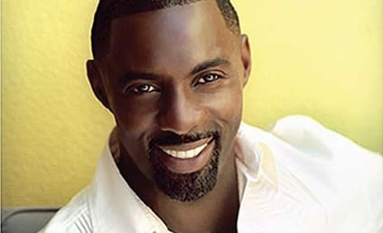 Idris Elba to Guest Star on The Office