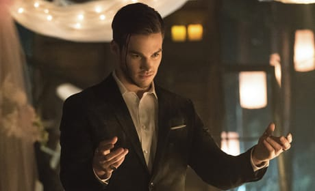 Rise Up! - The Vampire Diaries Season 6 Episode 22