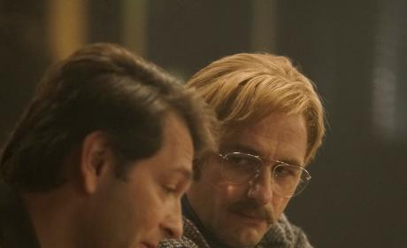 The USSR Discussion - The Americans Season 5 Episode 4
