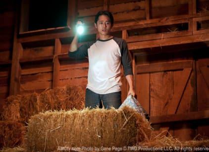Watch The Walking Dead Season 2 Episode 5 Online