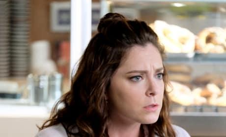 Rebecca Finds Out - Crazy Ex-Girlfriend Season 4 Episode 5