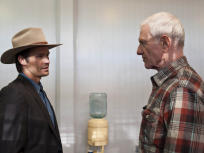 Justified Season 1 Episode 5