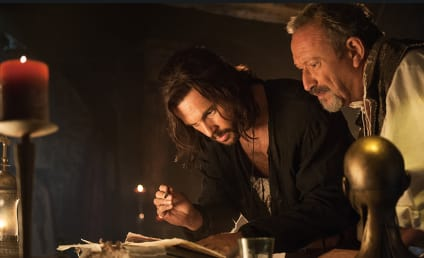 Da Vinci's Demons Review: Hidden Musical Tones