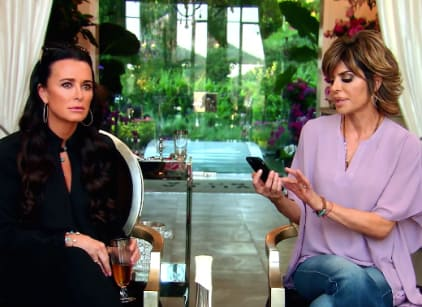 Watch The Real Housewives of Beverly Hills Season 6 Episode 4 Online