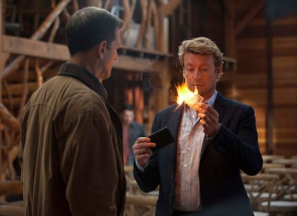 Watch The Mentalist Season 6 Episode 18 Online