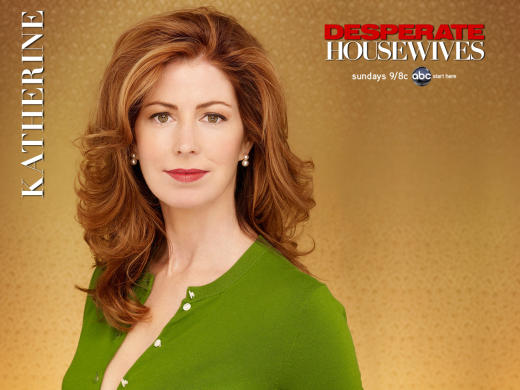 Katherine Mayfair Wallpaper