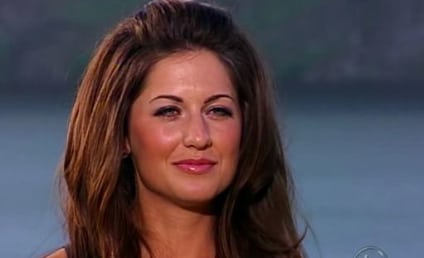 Jillian Harris Stays Mum on Hot Tub Hookup