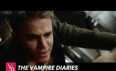 "The Vampire Diaries Promo - ""A Bird in a Gilded Cage"""
