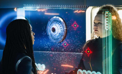 Star Trek: Discovery Season 3 Episode 7 Review: Unification III