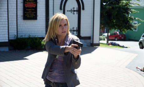 Audrey &:the Bolt Gun Killer