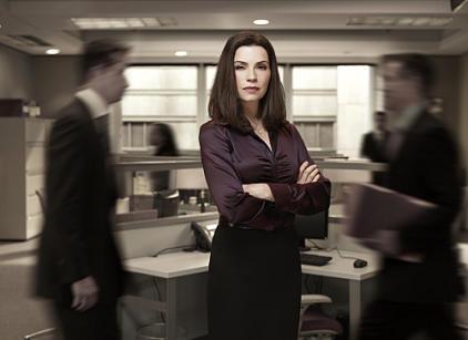 Watch The Good Wife Season 2 Episode 11 Online