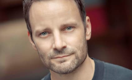 Pure's Ryan Robbins Q & A: His Crusading Pastor, a Menacing Mob and his Spunky Little Drama
