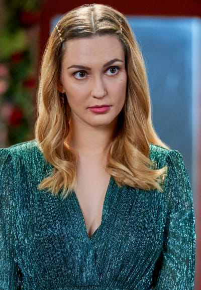 The Look - Good Witch Season 7 Episode 10