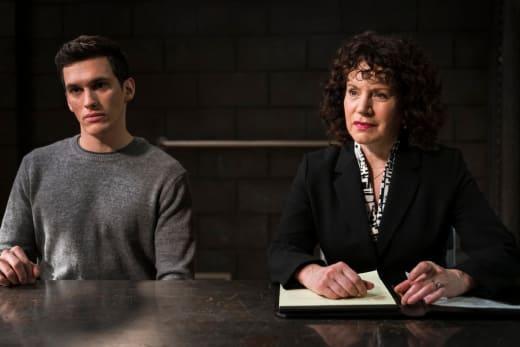 A Zealous Defense - Law & Order: SVU Season 19 Episode 14