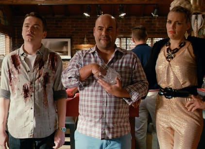 Watch Cougar Town Season 6 Episode 12 Online