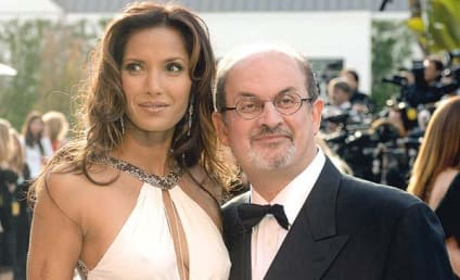 Padma Lakshmi and Salman Rushdie to Divorce