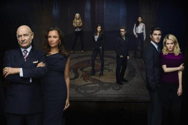 666 Park Avenue Cast Pic