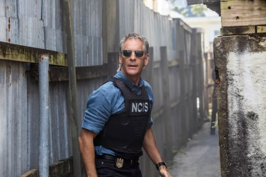 Keeping an Open Mind - NCIS: New Orleans Season 4 Episode 9