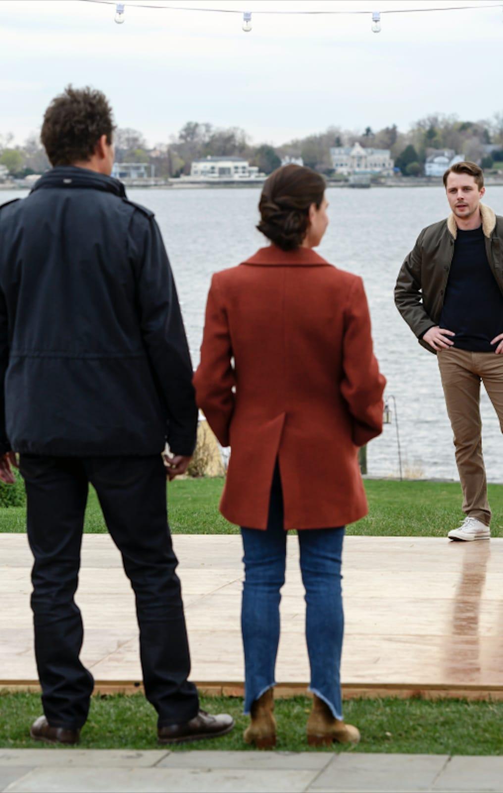 The Wedding Day Arrives   The Affair Season 20 Episode 20   TV Fanatic