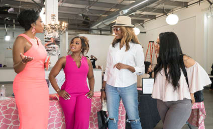 Watch The Real Housewives of Atlanta Online: Season 9 Episode 14