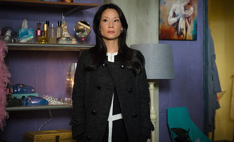 What intrigued you most about Elementary Season 2 Episode 15?