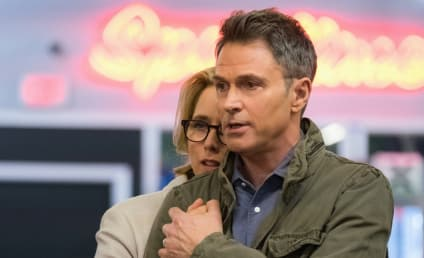 Madam Secretary Season 4 Episode 22 Review: Night Watch