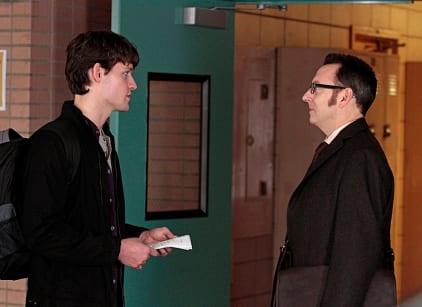 Watch Person of Interest Season 2 Episode 11 Online