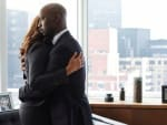 Bear Hug - Suits Season 4 Episode 11