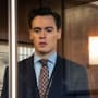 Blake's New Job - Madam Secretary Season 5 Episode 9