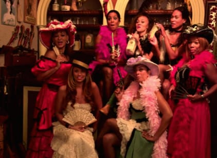 Watch The Real Housewives of Potomac Season 1 Episode 7 Online