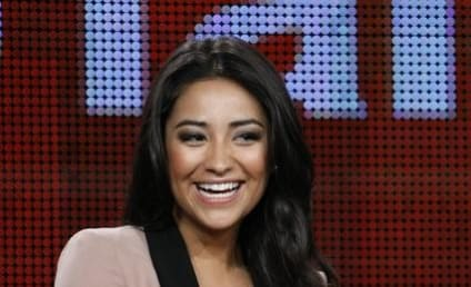 Shay Mitchell Teases Big Twist Ahead on Pretty Little Liars