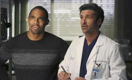 Grey's Anatomy: Watch Season 10 Episode 7 Online!