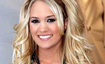 Get Ready for Carrie Music Television
