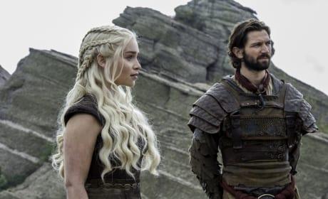Reunion! - Game of Thrones Season 6 Episode 5
