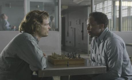 Check and Mate - Criminal Minds Season 12 Episode 17