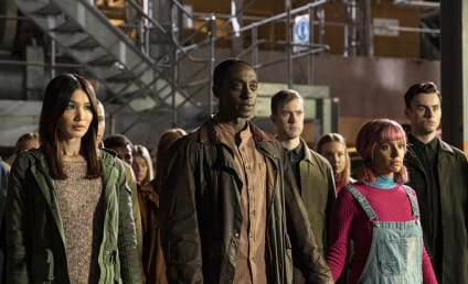 Watch Humans Online: Season 3 Episode 1