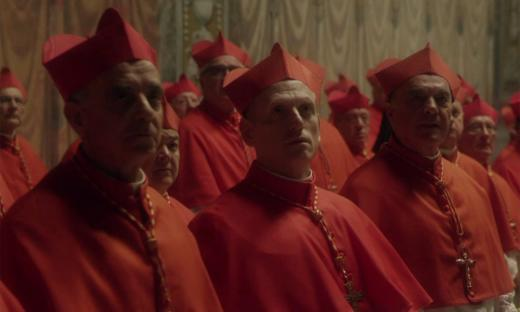 The Cardinals - The Young Pope Episode 6
