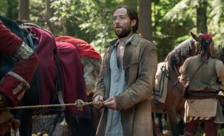 The Long Haul - Outlander Season 4 Episode 11