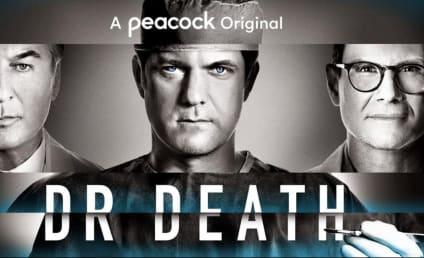 Dr. Death: Joshua Jackson Thriller Gets Peacock Premiere Date