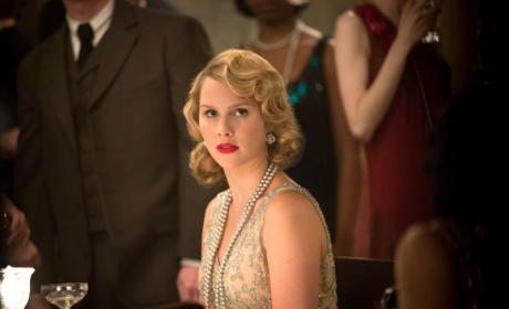 A Rebekah Flashback