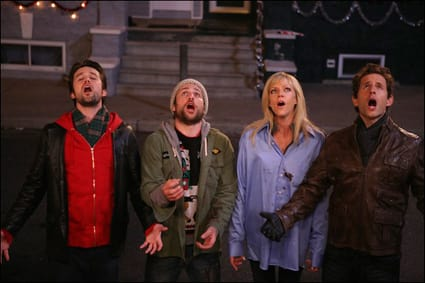 Its Always Sunny Christmas.It S Always Sunny In Philadelphia Review A Very Sunny