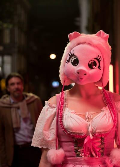 This Little Piggy - Killing Eve Season 2 Episode 4