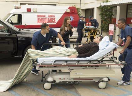 Watch Modern Family Season 9 Episode 12 Online