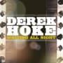 Derek hoke sweetheart letter